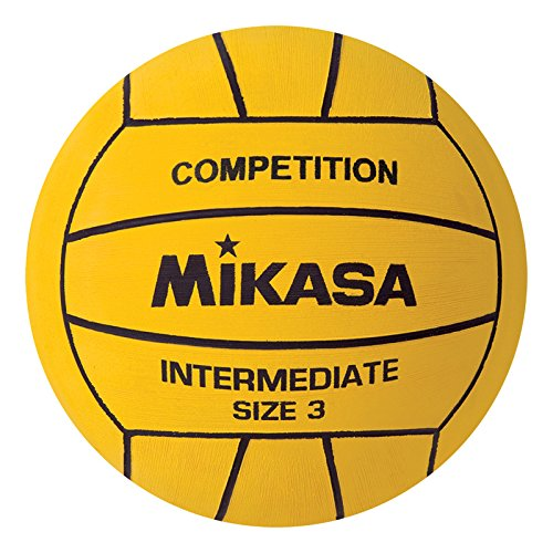 Intermediate Size 3 Water Polo Ball, Ship from America by