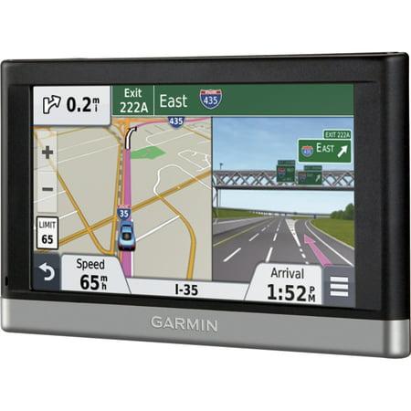 NUVI2457LMT GPS NAVIGATION SYS