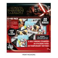 Way To Celebrate Star Wars Episode 9 Combo Bag