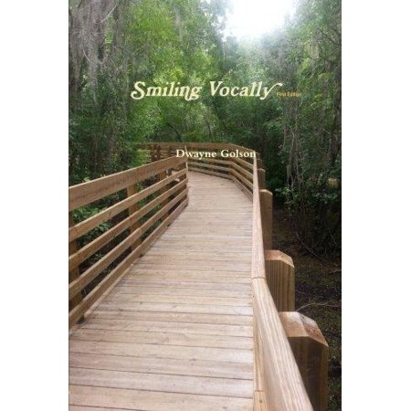 Smiling Vocally (Paperback) - image 1 of 1
