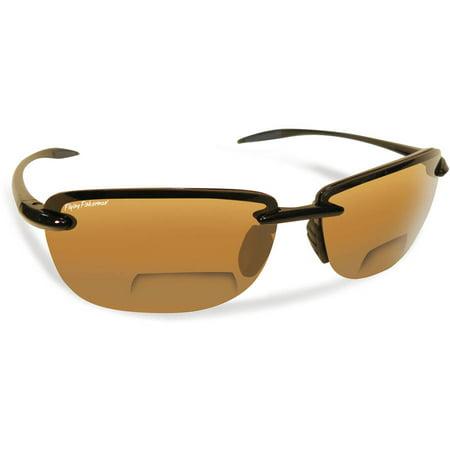 9cc2a55e6fd Flying Fisherman Cali Polarized Sunglasses   Bifocal Reader - Walmart.com