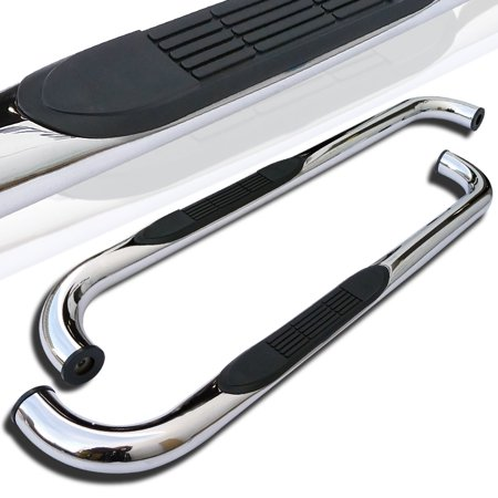 Spec-D Tuning For 2004-2008 Ford F150 Reg Cab Chrome Polished Ss 3