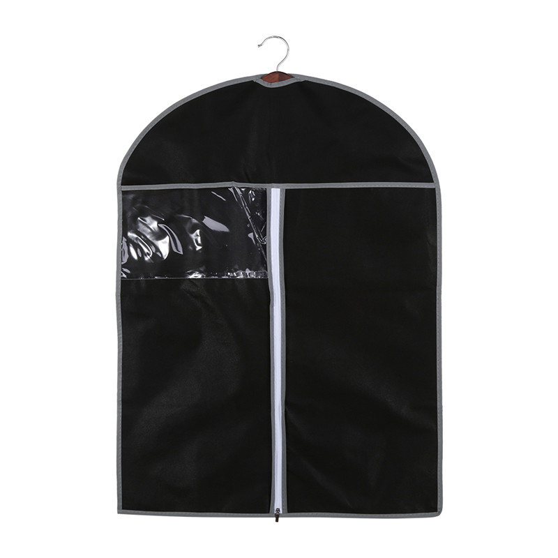 Dust Proof Damp Proof Suit Cover Hanging Garment Clothes