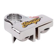 """Stinger SPT53103 Positive Battery Terminal Accepts (2) 5/16"""" Ring Terminals"""