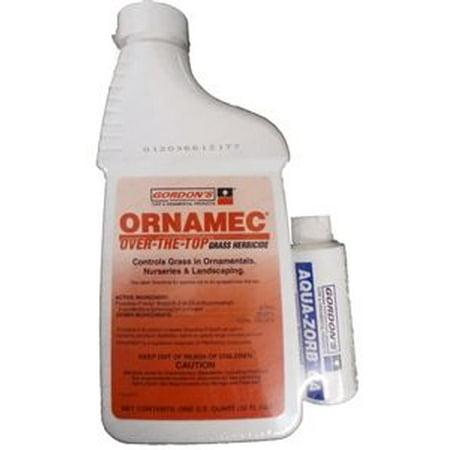 Ornamec Over-The-Top Grass Herbicide - Quart (Ornamec Grass Herbicide)