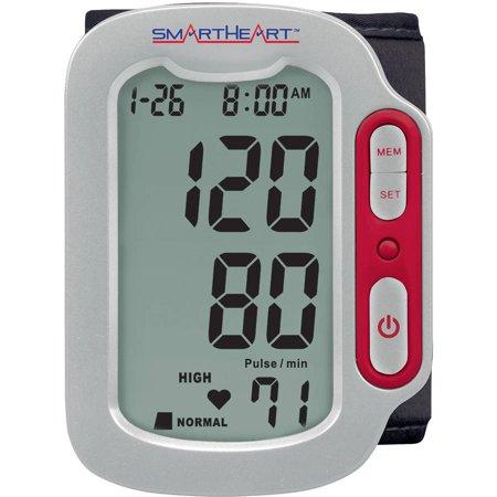 Digital Blood Pressure Sport Wrist Monitor