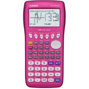 Casio FX-9750G11-PK Graphing Calculator, Icon Based Menu