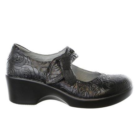 Alegria Ella Mary Jane Pump Shoe - Womens