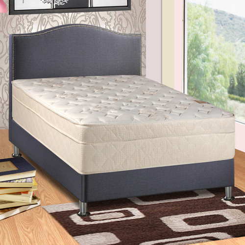 Spinal Solution Luxury 13'' Firm Innerspring Mattress