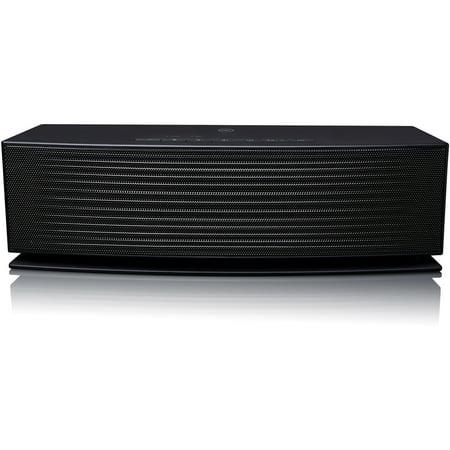 Blackweb RumbleTek Hands-Free Stereo Bluetooth Speaker