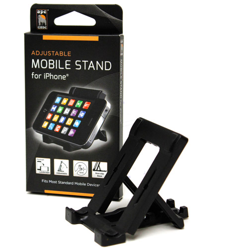 Ape Case ACS315M Mobile Phone Stand for iPhone and Smartphones