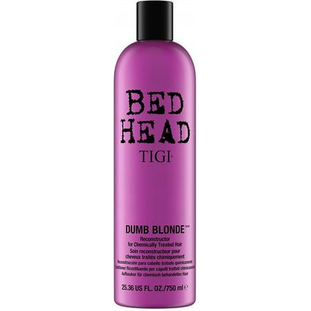 TIGI Bed Head Dumb Blonde Reconstructor Conditioner 25.36 - Tight Blonde