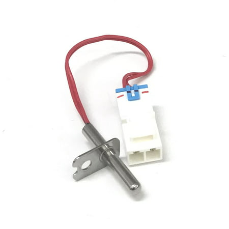 OEM LG Dryer Thermistor Originally Shipped With DLEY1701V, DLEY1701VE, (Lg Appliances Wt1701cv Dley1701v Washer And Dryer Combo)