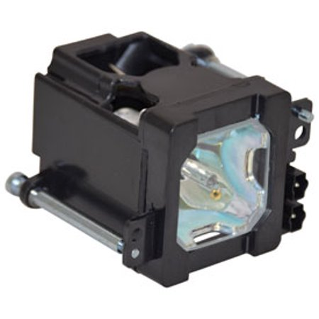 Replacement For JVC HD 56G786 LAMP And HOUSING