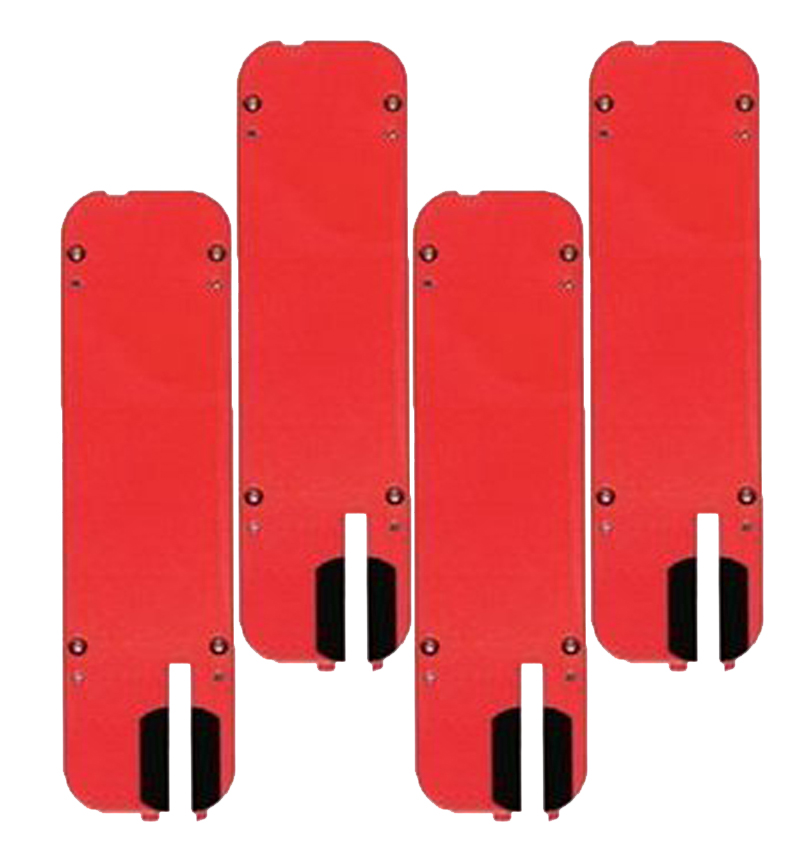 Bosch 4000 / 4100 Table Saw Replacement (4 Pack) Zero Clearance Insert # TS1005-4PK