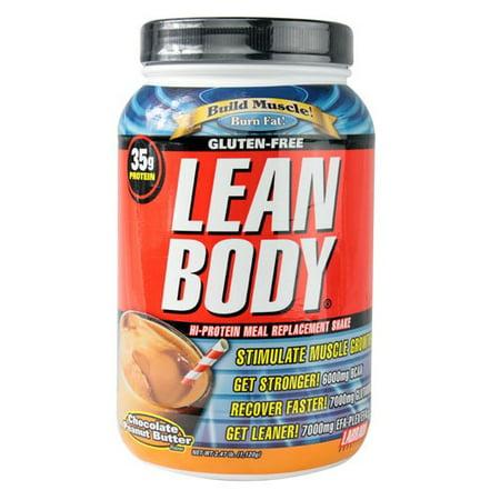 Labrada lean protein