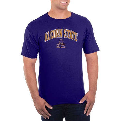 NCAA Alcorn State Braves T-Shirt V1