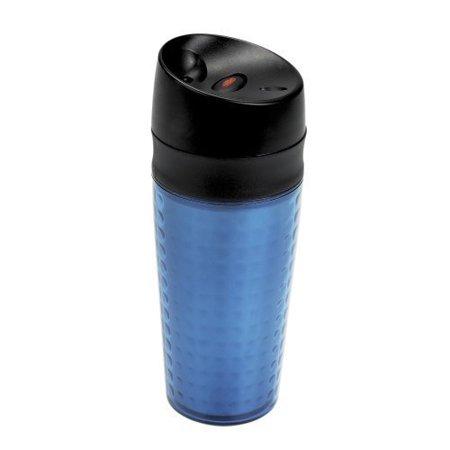 OXO Good Grips Single Serve Travel Mug (Textured Blue)