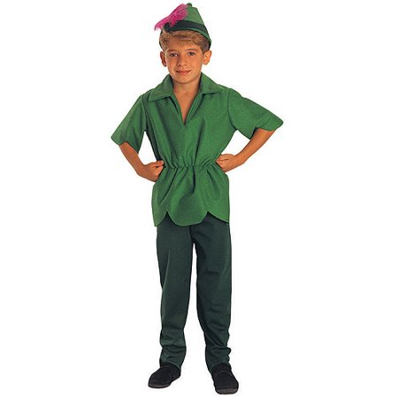 Peter Pan Toddler Halloween Costume for $<!---->