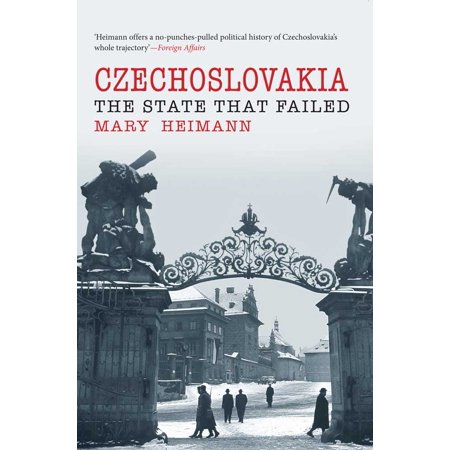 Czechoslovakia : The State That Failed (Error Synchronizing Folder The Client Operation Failed)