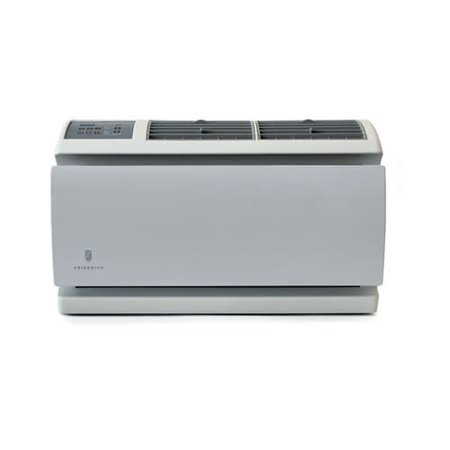 Friedrich WE12D33 12000 BTU Wall Master Series Room Air Conditioner with Electric Heat,