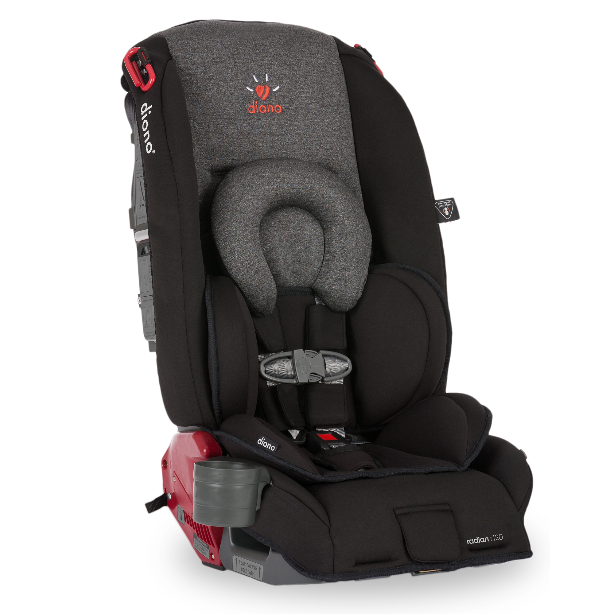 Diono Radian R120 All-in-One Car Seat, Essex by Diono