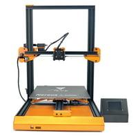 TEVO Nereus Basic 3D Printer Kit 320*320*400mm Printing Size Support Filament Detectction/Resume Print with