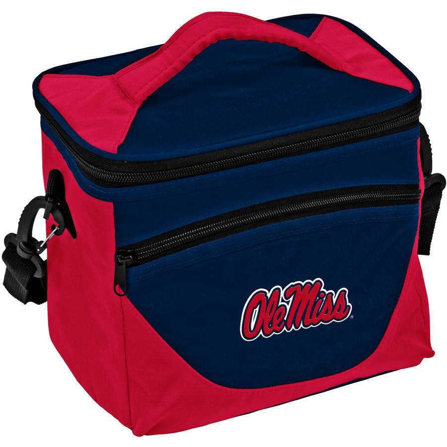 Logo NCAA Ole Miss Halftime Lunch Cooler