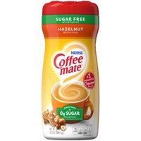 Coffee mate Sugar Free Hazelnut Powder Coffee Creamer 10.2 oz.