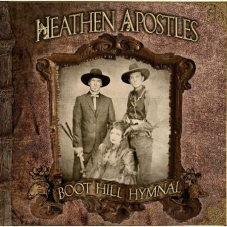 Sonya Blade Boots (Boot Hill Hymnal (CD))