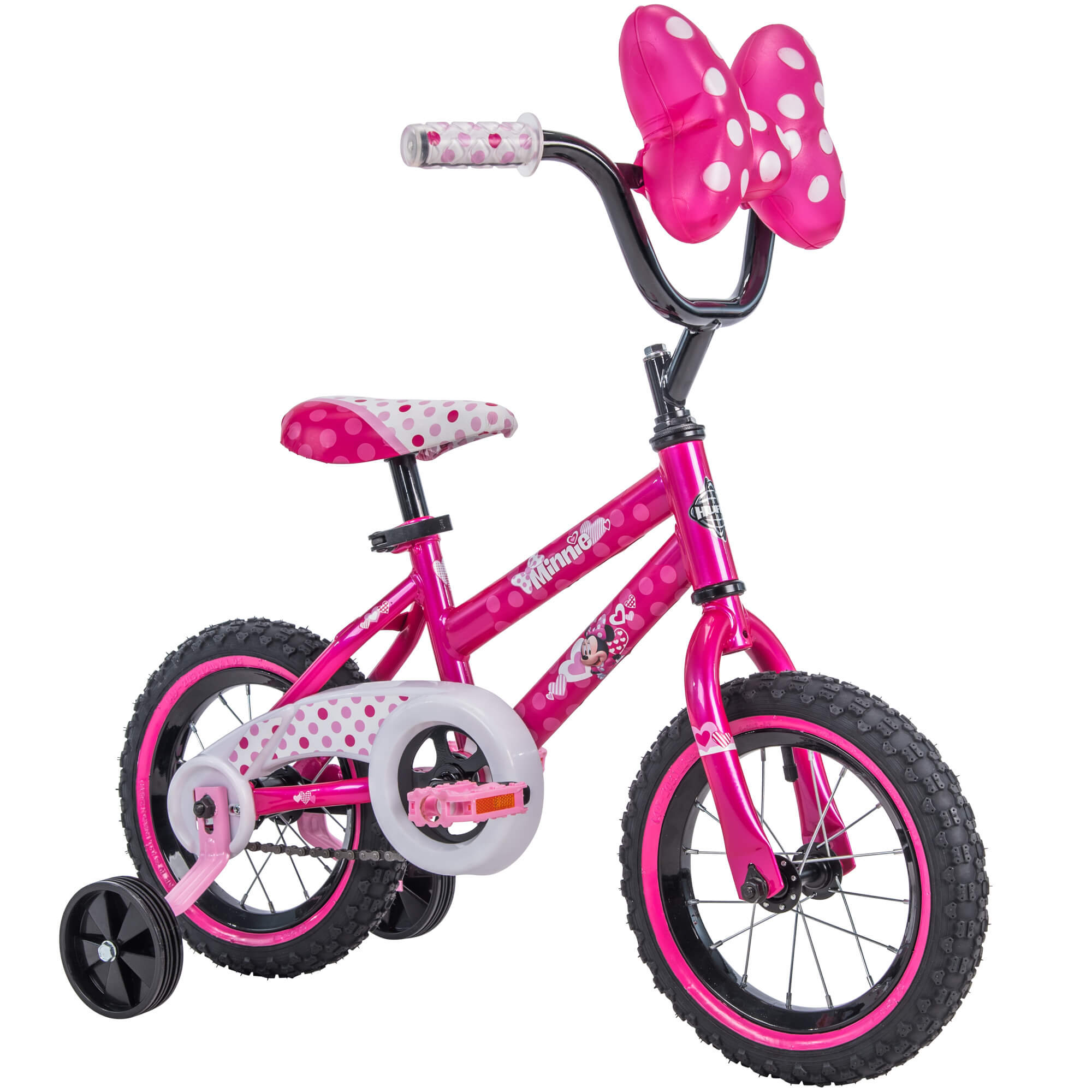 Huffy 12� Girl's Disney Minnie Bike by Huffy