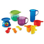 Learning Resources Mix and Measure Activity Set Experiment Mixing Tools