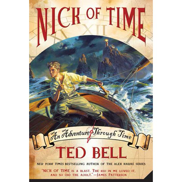 Nick of Time : A Nick McIver Time Adventure