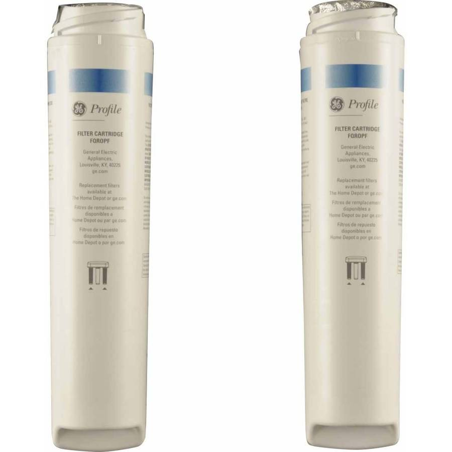 GE Water Filter, Pre and Post Filter Set