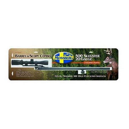 Mossberg 500 Barrel