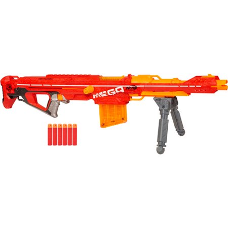 Nerf N-strike Elite Stockade Exclusive