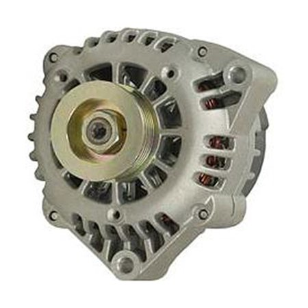 NEW ALTERNATOR FITS 2000 ASTRO VAN 4.3L 321-1432 334-2475 RM1266 321-1793 334-2475