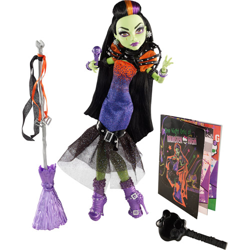 Monster High Casta Fierce Doll by Monster High