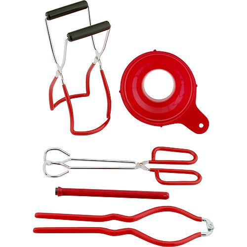 Back to Basics Home Canning Utensil Kit