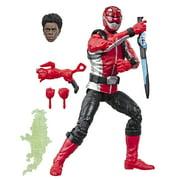 Power Rangers Lightning Collection Beast Morphers Red Ranger Action Figure