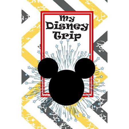 Unofficial disneyland activity & autograph book: 9781388784652](Graduation Autograph Books)