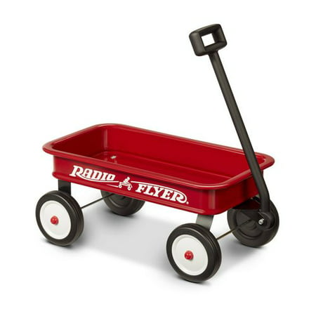 About Radio Flyer Radio Flyer started creating smiles and warm memories for children of all ages in Today we remain a Chicago-based family company committed to creating quality products that inspire adventures fueled by laughter and joy.