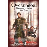 Overthrow - eBook