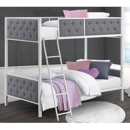 White Bunk Beds Walmart