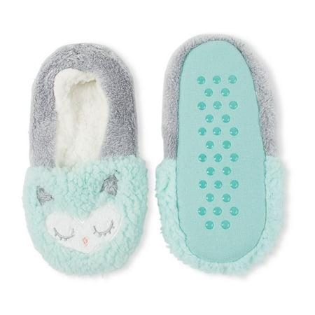 Women's Dreamy Babba Owl Slipper Socks