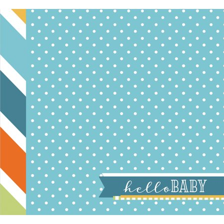 Flipbook Interactive Album-Baby Boy