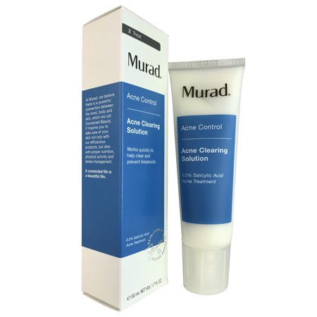 Murad Acne Night Care (Murad Acne Control Clearing SoC1811:C1843lution 1.7)