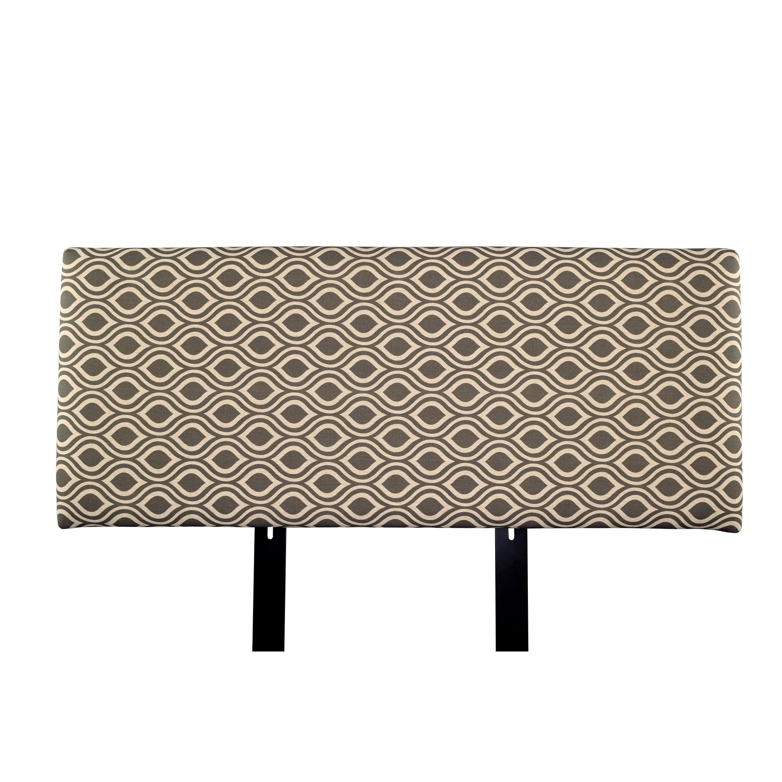MJL Designs Nicole Upholstered Headboard