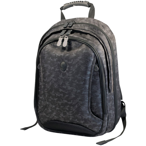 "Alienware AWBP17C Orion Tactical M17X Backpack with ScanFast for up to 17.3"" Laptops"