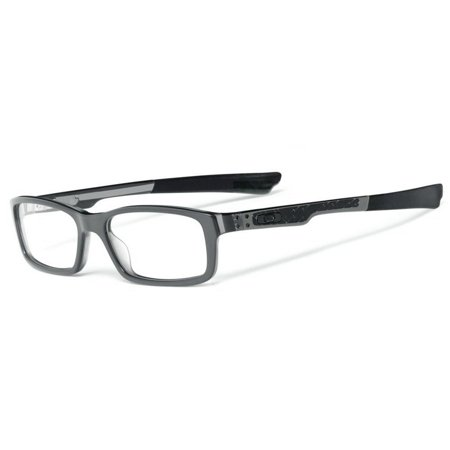 Oakley OX1060-01 Bucket Men\'s Steel Frame Genuine Eyeglasses NWT ...
